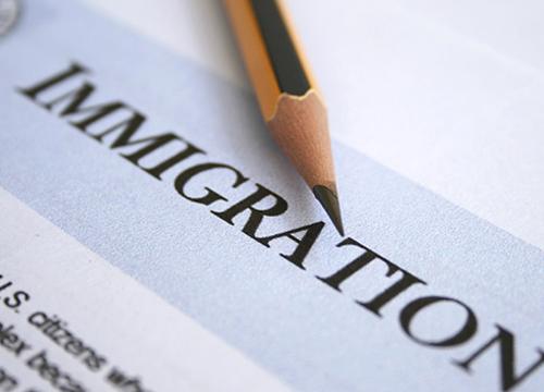 Të Drejtat e Emigracioni!